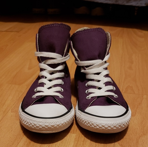 Converse Other - purple converse